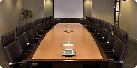 中央控制系统多媒体会议室系统方案