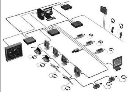 喇叭保护电路干电池调试