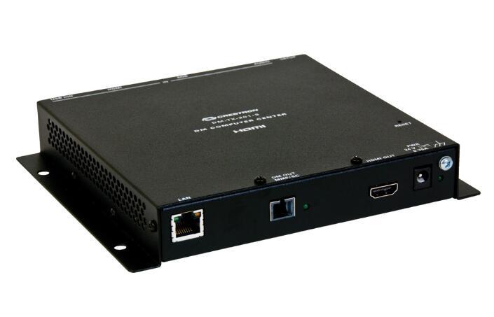 •DigitalMedia 8G™多模光纤发送器和多媒体接口 •内置2X1AV矩阵 •DM 8G多模光纤输出达1000英尺 •提供HDMI和RGB/分量视频输入 •支持DVI和多模DisplayPort视频源 •内置 mini-TRS立体声音频输入 •支持USB HID 鼠标/键盘扩展 •内置一个本地HDMI监测器输出 •提供10BASE-T/100BASE-TX网络连接 •